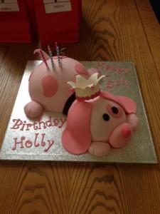 Birthday party for children