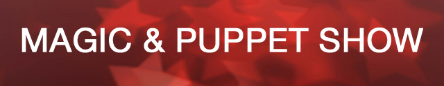 magic-puppets