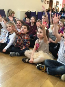 How much does it cost for a Kids Entertainer Bolton, Magician in Bolton, Kids Parties