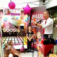 Kids Party Entertainer Widnes, Childrens Parties Widnes, Magic Show Widnes