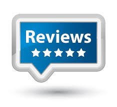 Customer Reviews Paul Storey