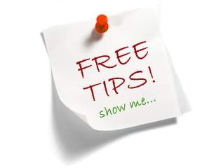 free tips