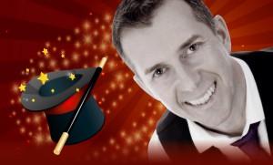 Magician for Schools, Kids Entertainer