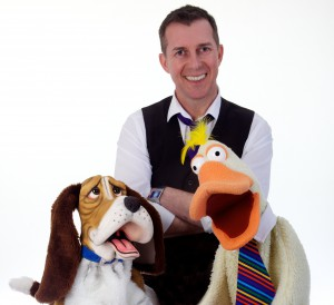 Kids Entertainer Liverpool, Magician Liverpool, Liverpool Kids Party Entertainer