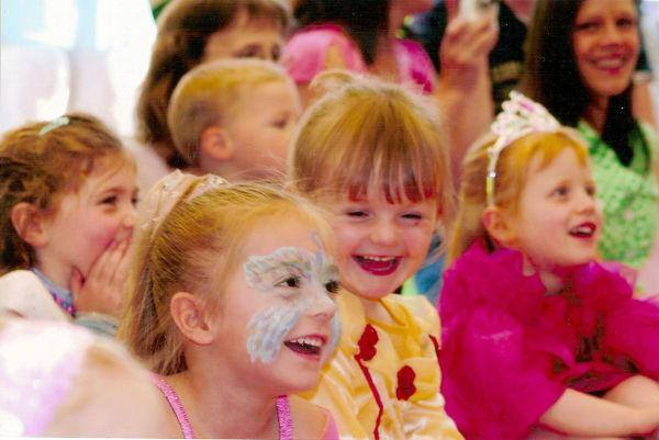 Birthday Party, Top Tips, Tips, Local Entertainer